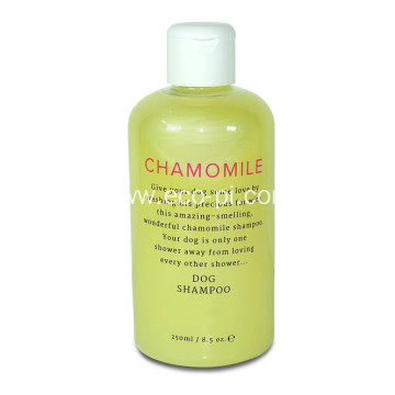 Deodorizing Organic Itch-relief Pet Shampoo For Dogs
