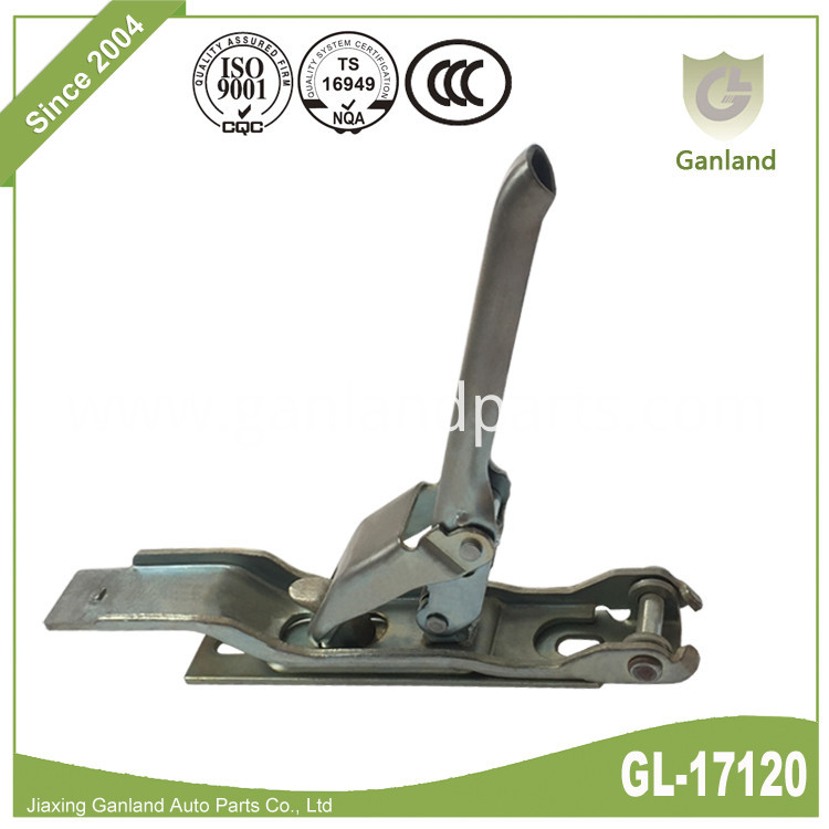 Bolt On Truck Door Lock GL-17120
