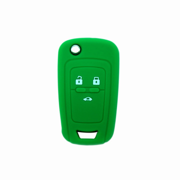 Best Price for for China Supplier of Chevrolet Silicone Key Cover, Chevrolet Silicone Key Fob Cover, Chevrolet Silicone Key Case Chevrolet Cruze car accessory key cover with logo supply to Portugal Exporter