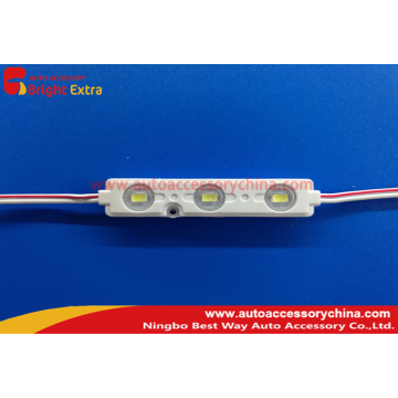 Best Price for for LED Module,High Power LED Module,220V LED Module,AC LED Module Manufacturer in China 5730 Truck Led Module supply to Uzbekistan Manufacturer
