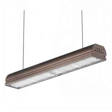 LED Linear High Bay valgus Osram LED-i allikaga