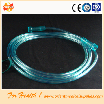 Manufacturing Companies for for Oxygen Facial Mask Non toxic non pyrogenic nasal cannula supply to Bahamas Manufacturers