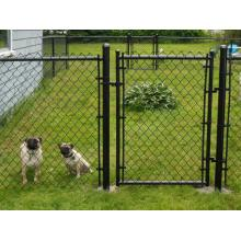 good decorative effect Chain LInk Fencing