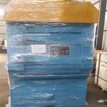 Fast Delivery for Rust Removal Sand Blasting Machine Tumble Belt type shot blasting machine supply to Solomon Islands Manufacturers