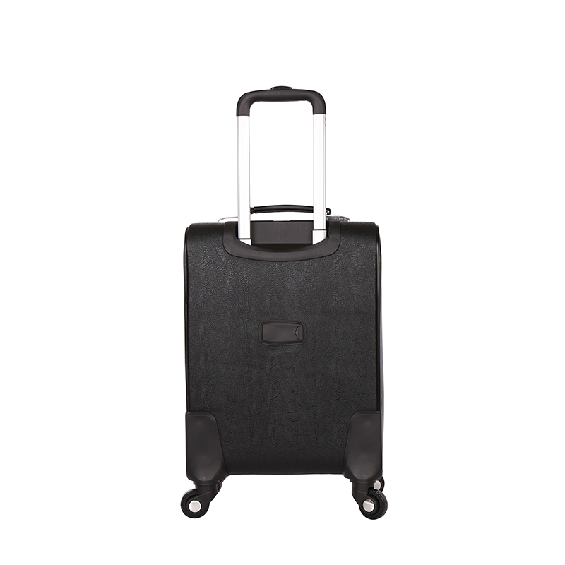 Promotion Gift PU luggage