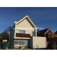 Full Complete Package SIPs Prefabricated House