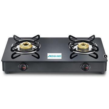 Prestige Magic Glass Top Gas Stove