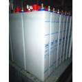 subway low discharge rate 60ah nicd battery