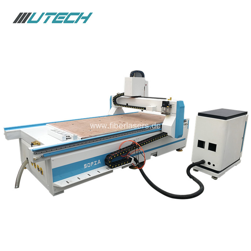 auto tool change cnc machine for making cabinets
