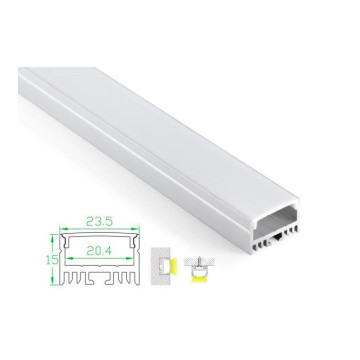 Modern Office Used Linear Light