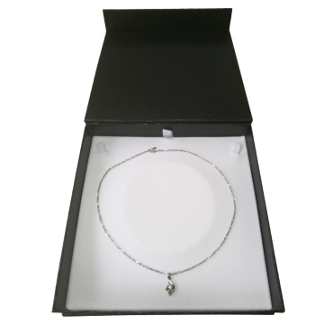 Nice Fancy Girls Jewellry Necklace Paper Box