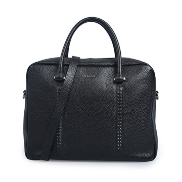 15 inch Mac Laptop Bag Gift Men Briefcase