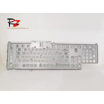 OEM Precision Semi-Solid Die Casting Keyboard for PC