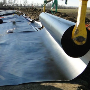 Waterproof Geomembrane Liner Price for Farm Water Tank