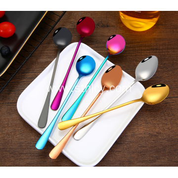 304 Stainless Steel High Quality Soup Spoon