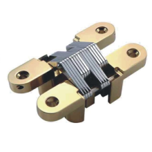 China for Best Furniture Hinges,Cabinet Hinges,Zinc Alloy Hinges,Concealed Hinges for Sale Concealed Hinge For Medium-Duty Thickness Door supply to South Korea Wholesale