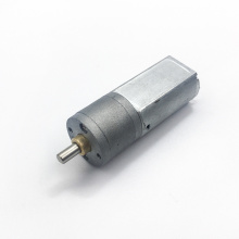 12V 85RPM 20GA180 dc mini gear motor