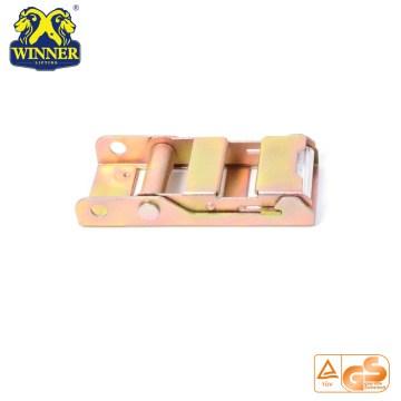2 Inch Heavy Duty 2000KG Galvanized Overcenter Buckle