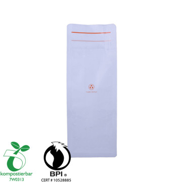 Food Grade Box Bottom Biodegradable Plastic Fruit Bag