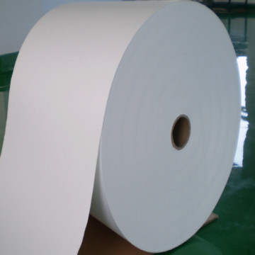 Glass Microfiber Air Filter Media F6