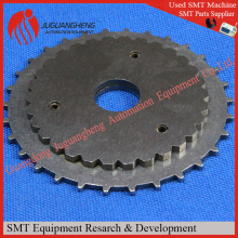 MCA0733 Fuji CP6 W8X4P Feeder Sprocket Gear