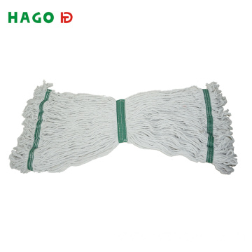 Magic Absorption Wet Mop Head For Floor Clean