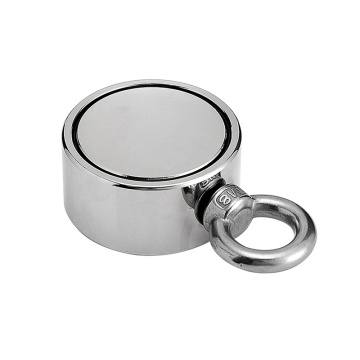 Double Side Neodymium Powerful Fishing Magnet