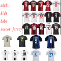 Serie A patch 18 19 World Cup Thai version soccer jerseys