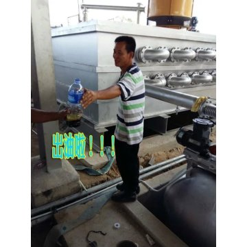 Convert MSW To Energy Pyrolysis Machine