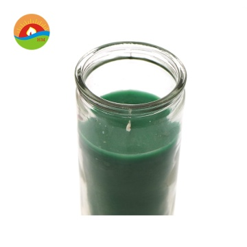 High Quality Scented Candles In Glass Candle Jar