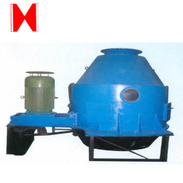 Washing Apparatus of centrifugal dehydrator