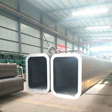 Square and Rectangular Steel Tube Sections