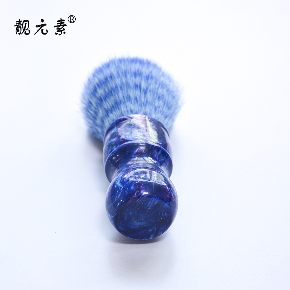 Private Label Badger Hair Beard Brush Manufacture