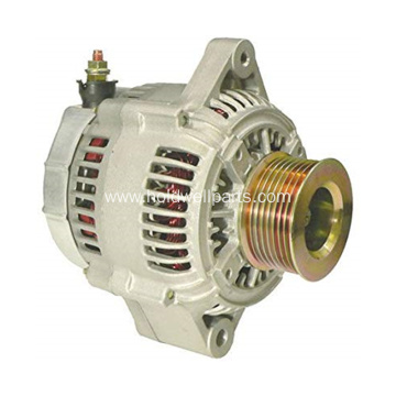 10 Years for Engine Parts For John Deere Holdwell alternator SE501380 RE46608 TY6762 for John deere supply to Canada Manufacturer