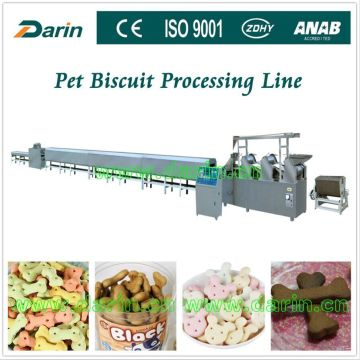 Professional China for Biscuit Processing Line Pet biscuits snacks machine dog feed machine export to Swaziland Suppliers