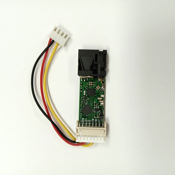 12m FPC distance 100hz high frequency tof sensor