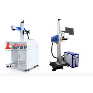 Speedy Industrial Laser Marking Machine