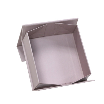 FSC Paper Flat Shipping Rigid Box
