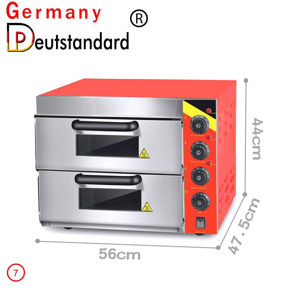 Food Baking Oven