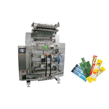 Best Quality for Vertical Packing Machine Multiple Lane Packing Machine supply to Italy Exporter