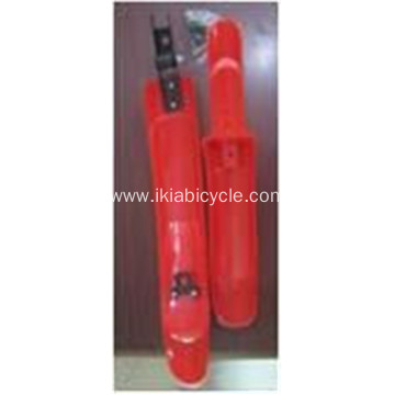 Bicycle Fender for Mountain Bike