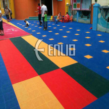 Good Quality for China Outside Kids Playground Floor, Kindergarten Court Mat, Outside Kindergarten Court Floor Manufacturer Kids Flooring mats outdoor  Kids Playground Flooring supply to Antarctica Manufacturer