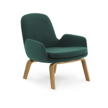 Era Lounge Chair modern living room chair