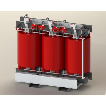 160kVA 11kV Dry-type Distribution Transformer