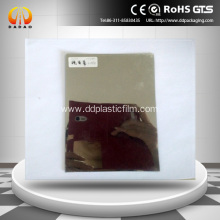 mirror reflective mylar sheets 0.35mm
