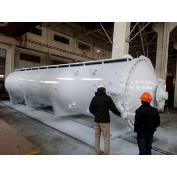 High Quality Composite Carbon Fiber Autoclave