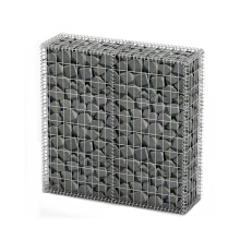 Hot-Dipped Galvanized Anti-Rust Welded Garden Gabion