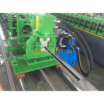 Superb Wall Angle Steel Frame Making Machine
