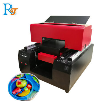Refinecolor small flatbed food printer