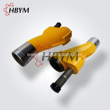 S-Valve For Concrete Pump